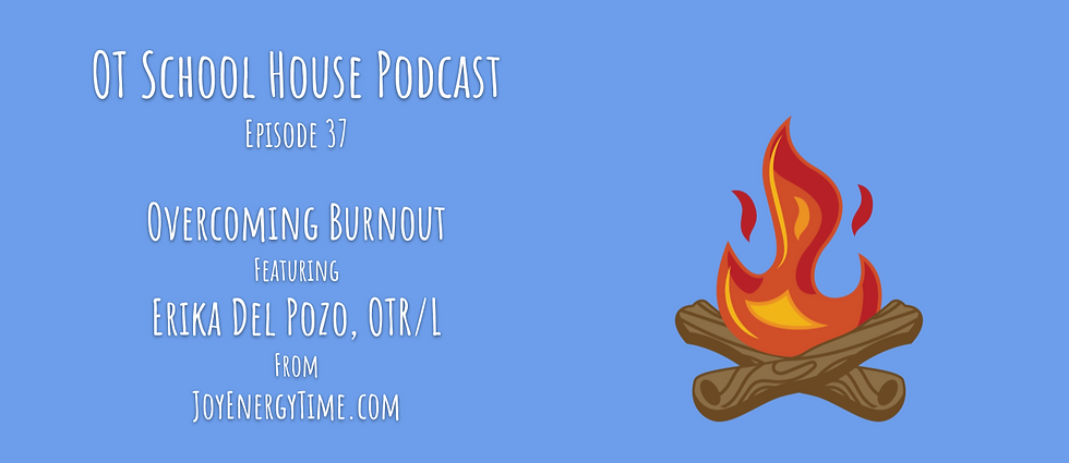 1 Contact Hour - Ep. 37: Preventing & Overcoming Burnout