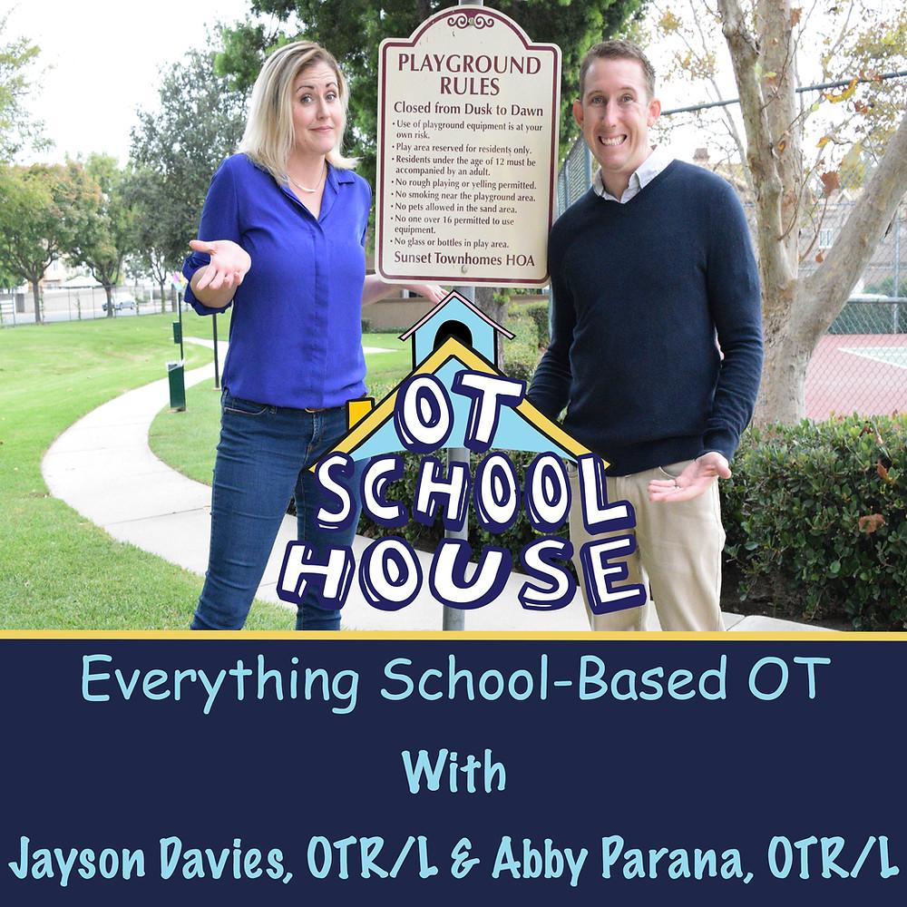 OT School House Podcast