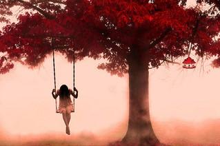 Você não está e nunca estará sozinha...