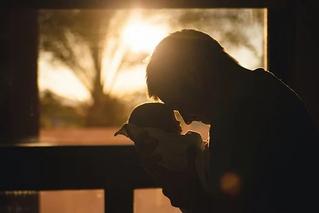 O suprimento adequado de afeto e a riqueza da vida