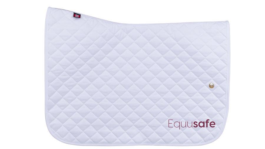 Equusafe Ogilvy Logo Baby Pad