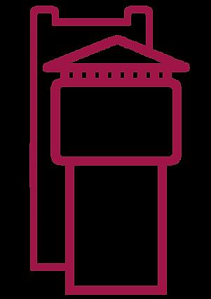 Rondjewatertoren_logo_toren_DonkerROOD-0