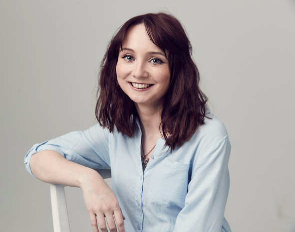 INTERVIEW: Claire Eastham, mental health blogger and author