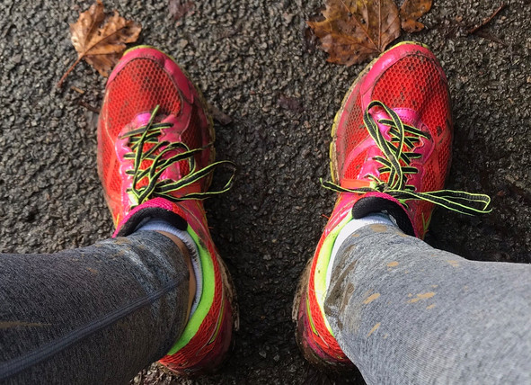 What I learnt from a year of running