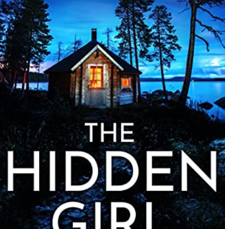 The Hidden Girls - New Release!