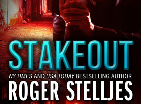Stakeout - New Release