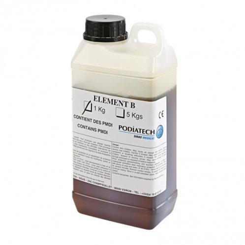 ELEMENT B (PU) (P05AB)