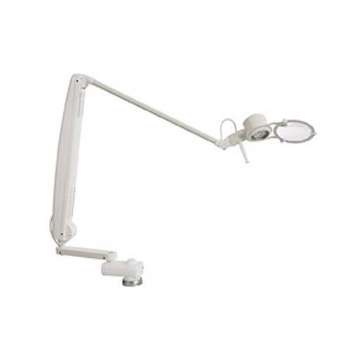 LAMPE A LED AVEC LOUPE « SMART LIGHT » (PECL001)
