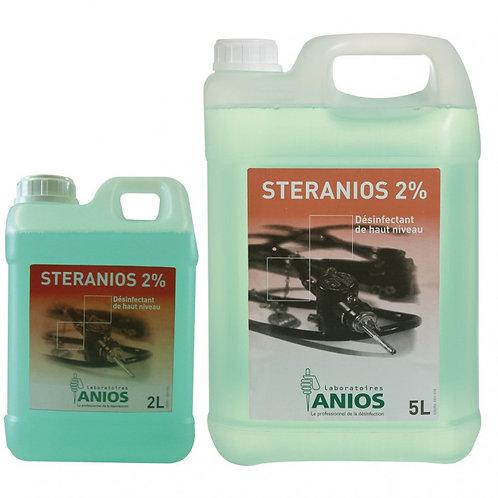 STERANIOS 2% (P71D00)