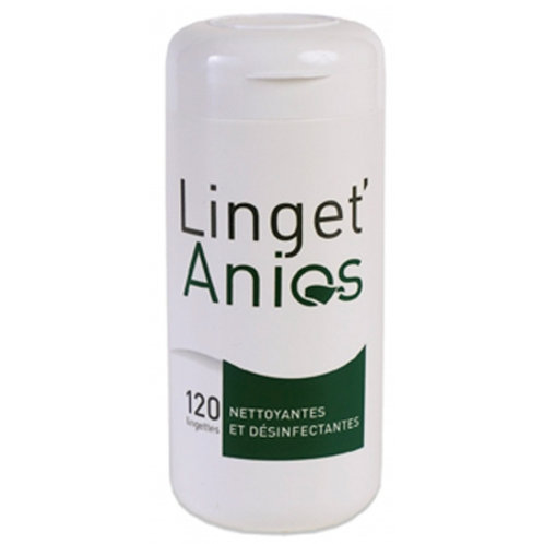 LINGET'ANIOS (P71D006)