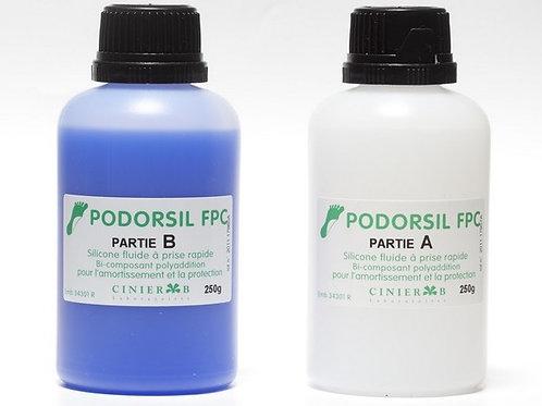 PODORSIL FPC A + B - silicone