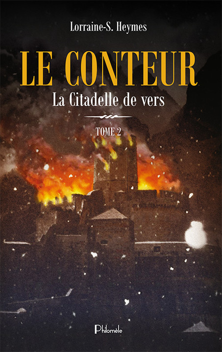 Le Conteur T2 - Lorraine-S. Heymes