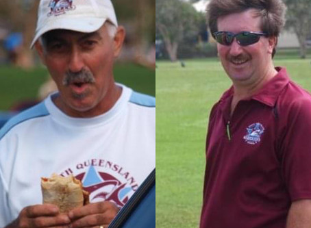 Changes at Board Level for South Queensland Sharks