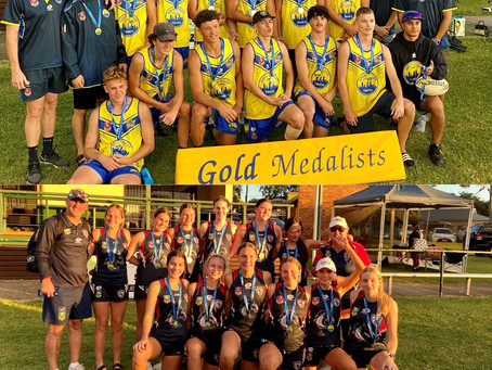 Titans Junior Series - Gold Coast Wrap Up