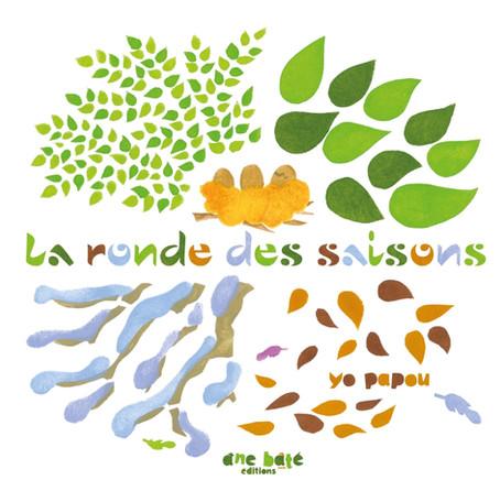 La Ronde des saisons - Yo Papou