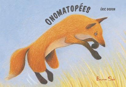 Onomatopées - Éric Dodon