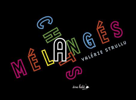 Chats mélangés - Valérie Strullu