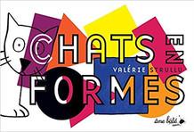 Chats en formes - Valérie Strullu