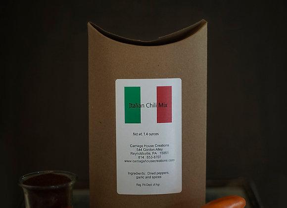 Italian Chili Mix