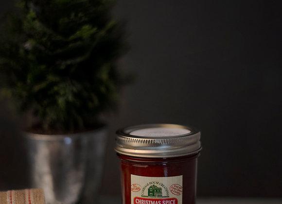 Wonderful! Christmas Spice Jam
