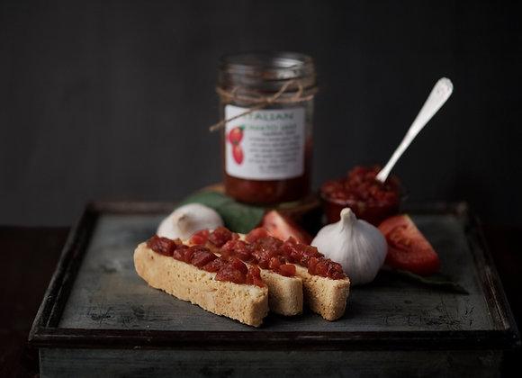 Italian Tomato Jam