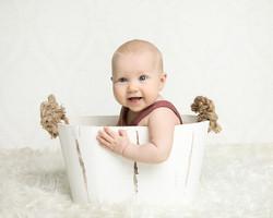 Babyfotograf