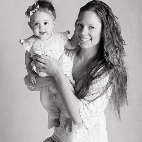 Baby og familiefotografering.