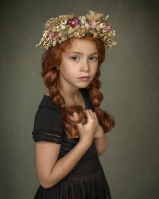 barneportrett