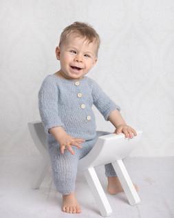 Baby/barnefotografering
