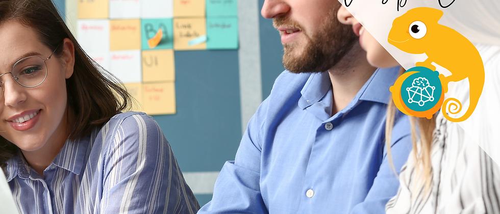 PRONTO PAGO: VII EDICIÓN-Programa Lean Ágil de Proyectos para Agile Coach