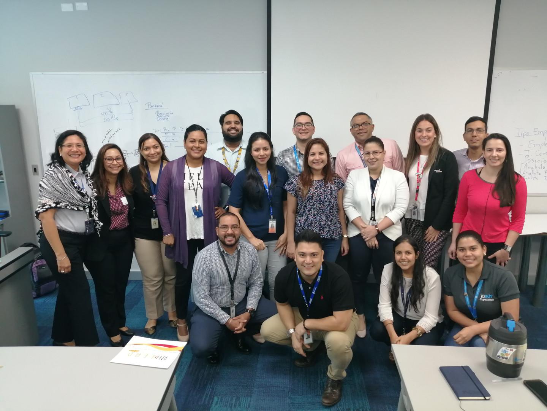 Coaching Melanie Castillo Copa E-Business