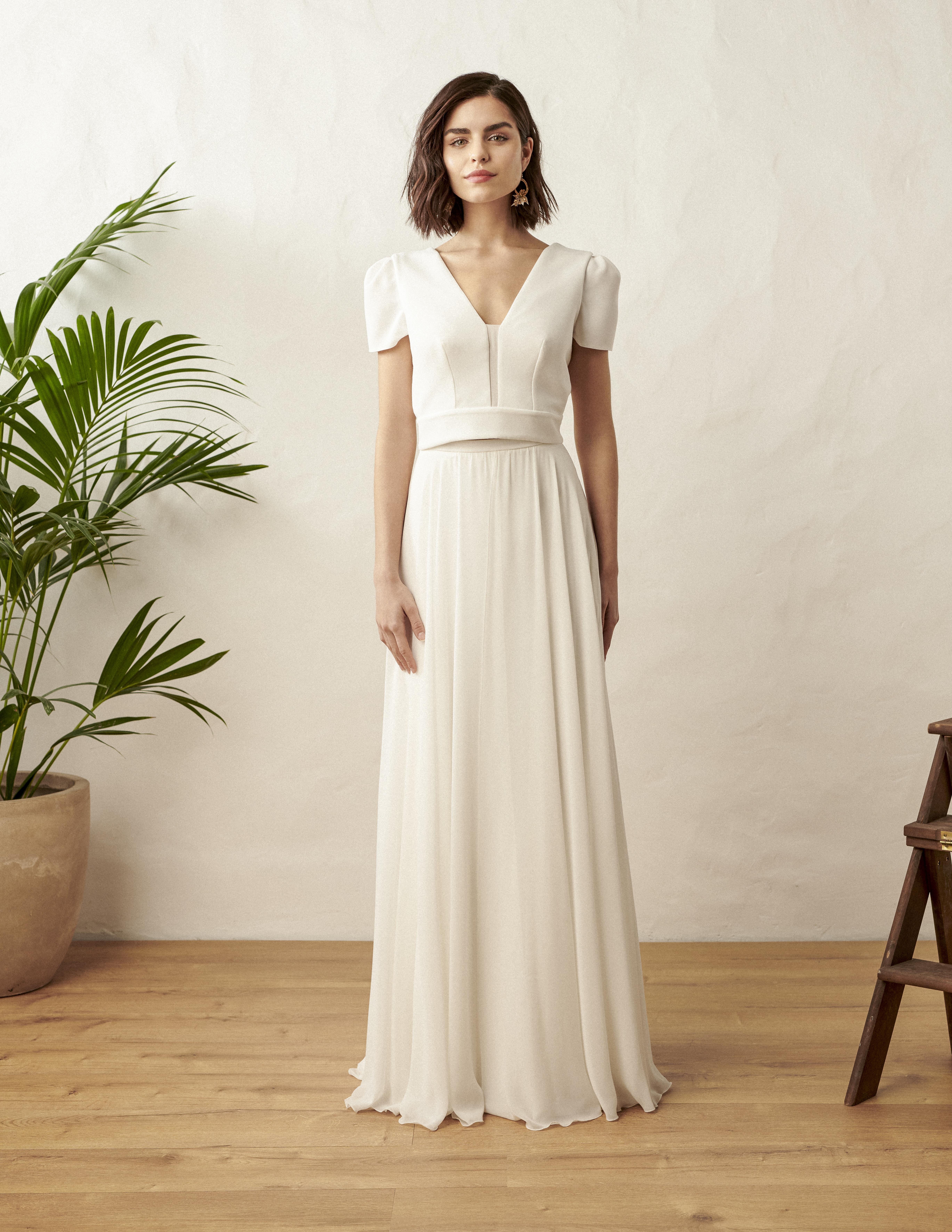 Marylise-2021-Zaida Top-2 & Ficus Skirt-