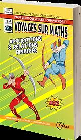 Applications et relations binaires