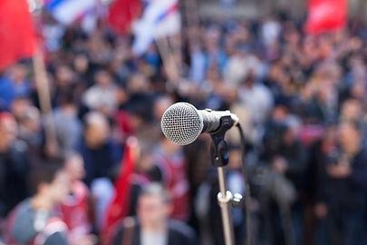 선거 운동