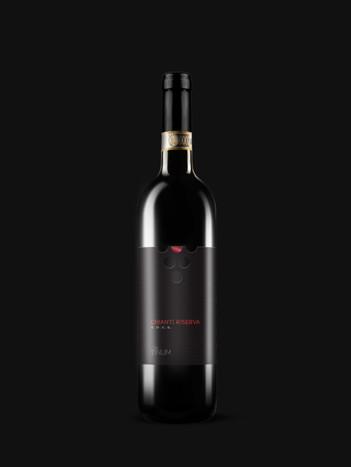 CHIANTI RISERVA 基安蒂珍藏干红葡萄酒 DOCG