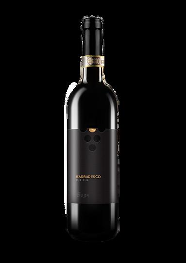Barbaresco DOCG The Vinum