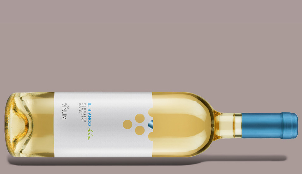 Pecorino Terre di Chieti IGP | The Vinum