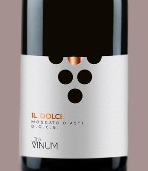 Moscato d'Asti DOCG | The Vinum