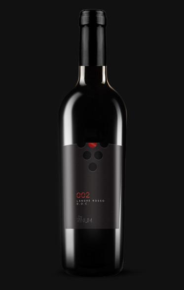 002 Langhe Rosso DOC | The Vinum