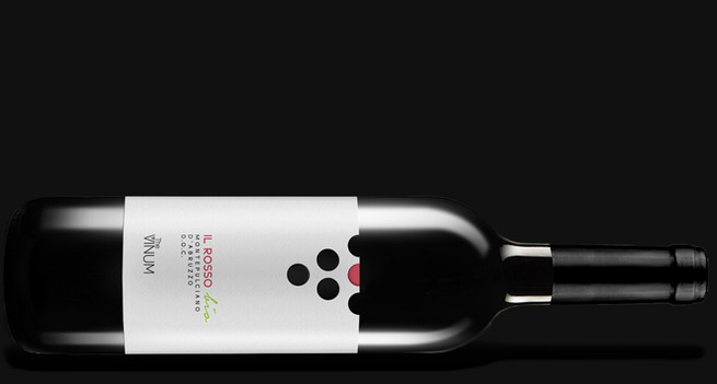 Montepulciano d'Abruzzo DOC | The Vinum