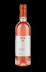Cerasuolo d'Abruzzo DOP The Vinum
