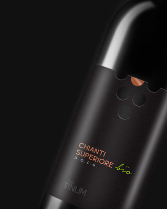 Chianti Superiore DOCG | The Vinum