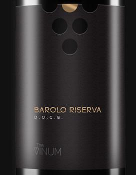 Barolo Riserva DOCG | The Vinum