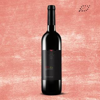002 bio | Toscana Rosso IGT
