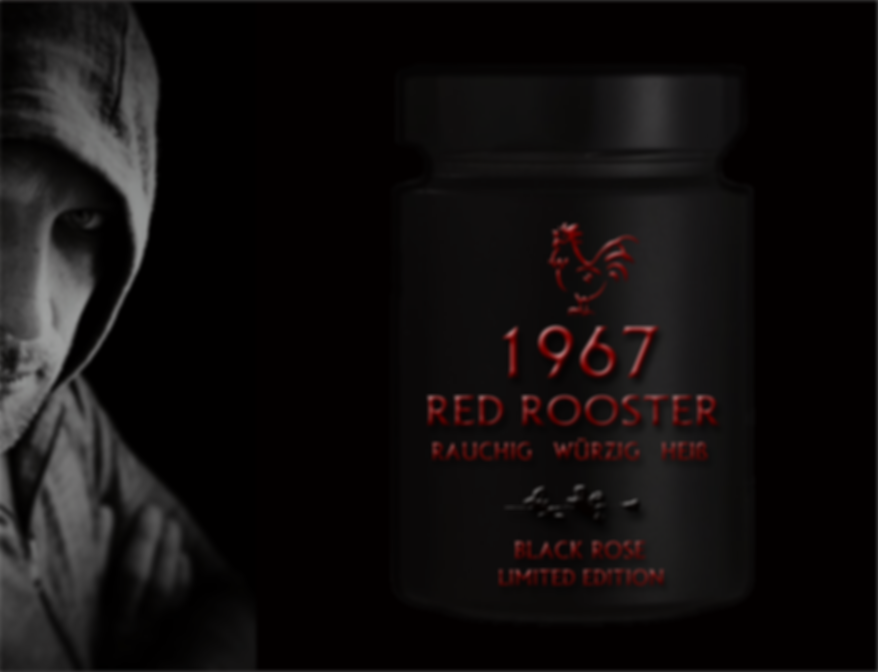 redrooster-Limited Edition-ingohahnen.de