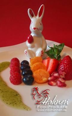 Süßes Pesto von IngoHahnen-Food-Produkte