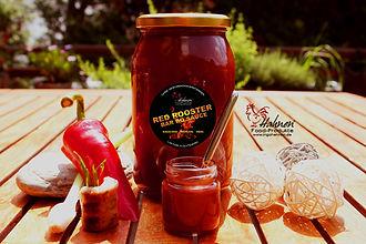 Red Rooster_BAR BQ Sauce_IngoHahnen.de_F
