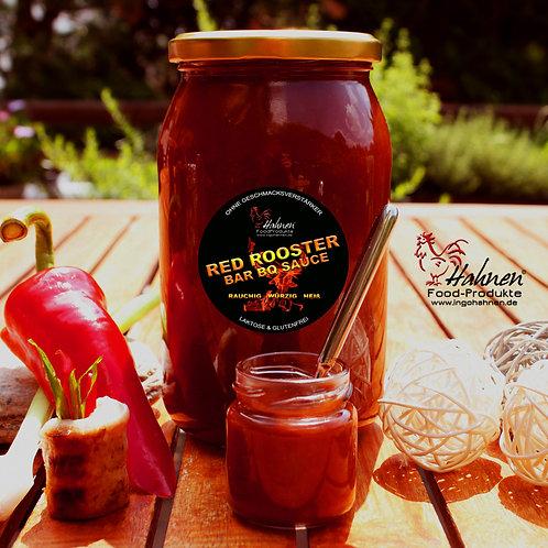 500 g Red Rooster-BAR BQ Sauce