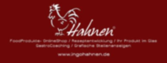 IngoHahnen.de - FoodProdukte.Online Shop