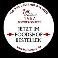 Handgemachte FoodProdukte vom Profikoch-ingohahnen.de